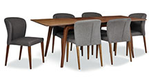 dining chairs & tables