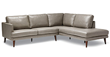 leather sofa groups
